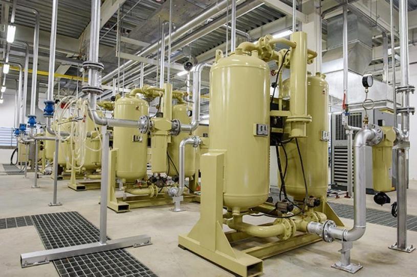 Compressor Air