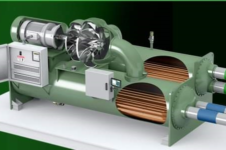 Heating, Ventilation, Air-conditioning & Refrigeration